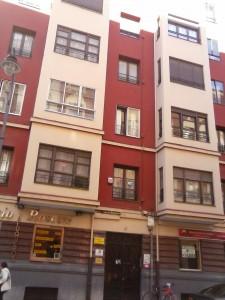 Oficina en Valladolid